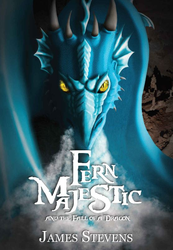 Fern Majestic Cover