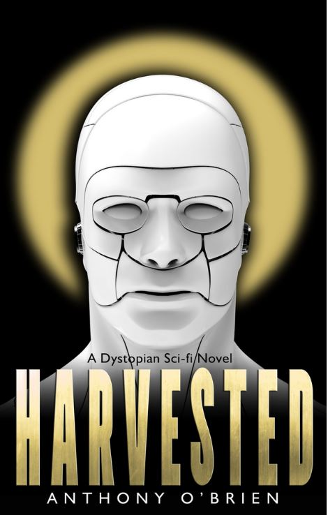 Harvested Cover