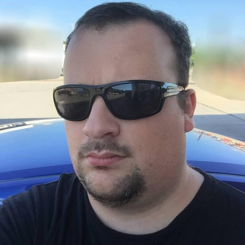 Eric Profile Pic